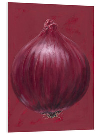 Forex  Red onion - Brian James