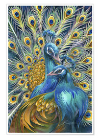 Poster  You Are Unforgettable - Jody Bergsma
