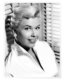 Poster  Doris Day