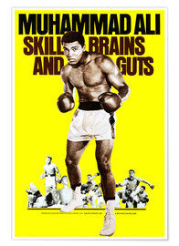 Poster  Legends of the Ring: Muhammad Ali