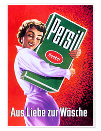 Persil - For the love of lingerie