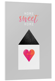 Forex  Home Sweet Home - Elisabeth Fredriksson