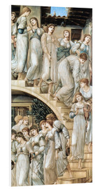 Forex  The Golden Stairs - Edward Burne-Jones