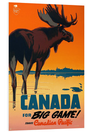 Forex  Canada travel for big game