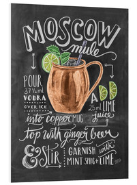 Forex  Recette du Moscow mule (anglais) - Lily & Val
