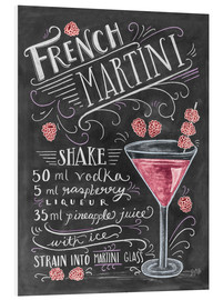 Lily & Val - French Martini Raspberry