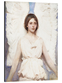 Alu-Dibond  Angel - Abbott Thayer