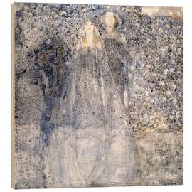 Margaret MacDonald Mackintosh - Silver Apples