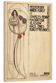Bois  House of an art lover: Cover - Charles Rennie Mackintosh