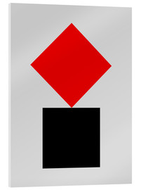 THE USUAL DESIGNERS - SUPREMATISM