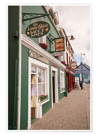 Robert Harding Productions - Dingle, comté de Kerry, Irlande