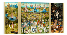 Forex  The Garden of Earthly Delights - Hieronymus Bosch