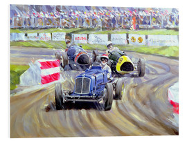 Forex  The First Race at the Goodwood Revival, 1998 - Clive Metcalfe