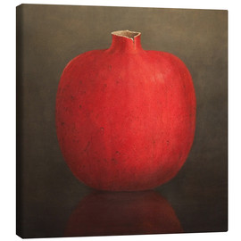 Toile  Pomegranate - Lincoln Seligman