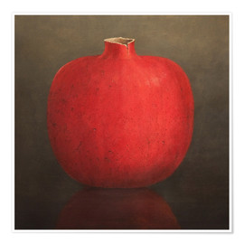 Lincoln Seligman - Pomegranate