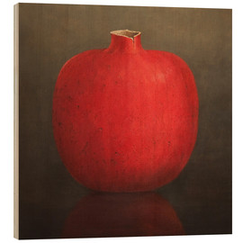 Bois  Pomegranate - Lincoln Seligman