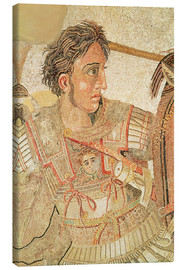 Toile  Alexander the Great - Roman