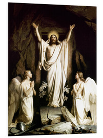 Forex  The Resurrection - Carl Bloch