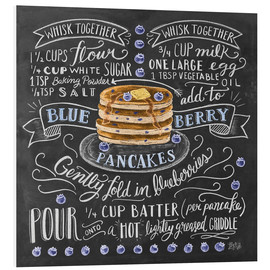 Forex  Blueberry pancakes recipe - Lily & Val