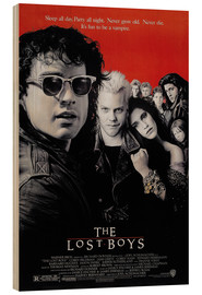 Bois  The lost boys