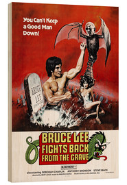 Bois  Bruce Lee fights back from the grave