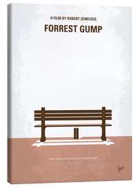 Toile  Forrest Gump - chungkong
