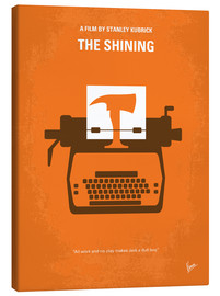 Toile  The Shining - chungkong