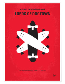 Poster Lords Of Dogtown
