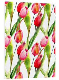 Forex  Tulips flowers