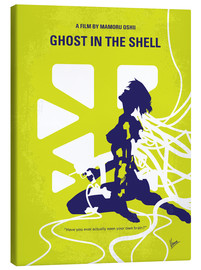Toile  Ghost in the Shell - chungkong