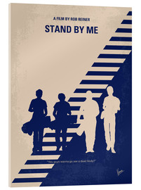 Verre acrylique  Stand by me - chungkong