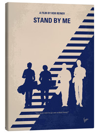 Tableau sur toile  Stand by me  - chungkong