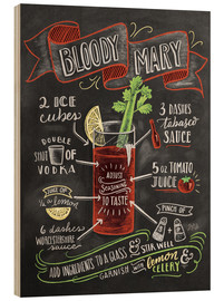 Bois  Bloody Mary recipe - Lily & Val
