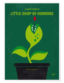 Poster Little Shop of Horrors