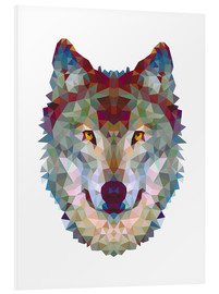 Forex  Polygon Wolf