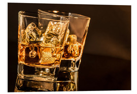 Forex  Whisky glasses