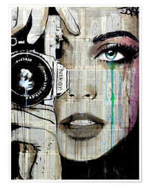 Poster  Zoom - Loui Jover