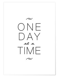 Finlay and Noa - One Day At A Time
