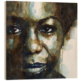 Bois  Nina Simone - Paul Paul Lovering Arts