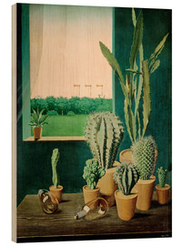 Bois  Cacti and semaphores - Georg Scholz