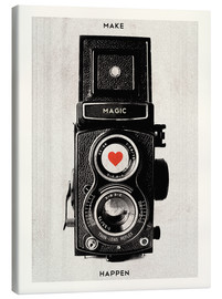 Nory Glory Prints - Vintage retro camera photographic art print
