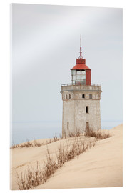 Verre acrylique  Lighthouse Rubjerg Knude