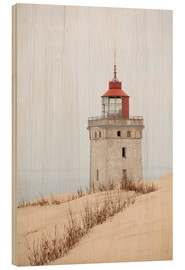 Bois  Lighthouse Rubjerg Knude