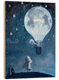 Bois  He gave me the brightest star - Adrian Borda