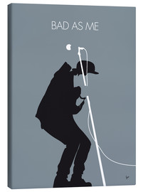 chungkong - No037 MY TOM WAITS Minimal Music poster