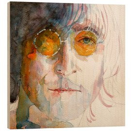 Bois  John Winston Lennon - Paul Paul Lovering Arts