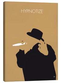 Tableau sur toile  Notorious BIG, Hypnotize - chungkong