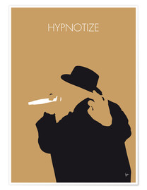 Poster Notorious BIG, Hypnotize