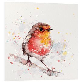 Forex  Adventure Awaits (Robin Red Breast) - Sillier Than Sally