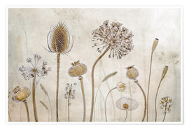 Poster  Automne - Mandy Disher